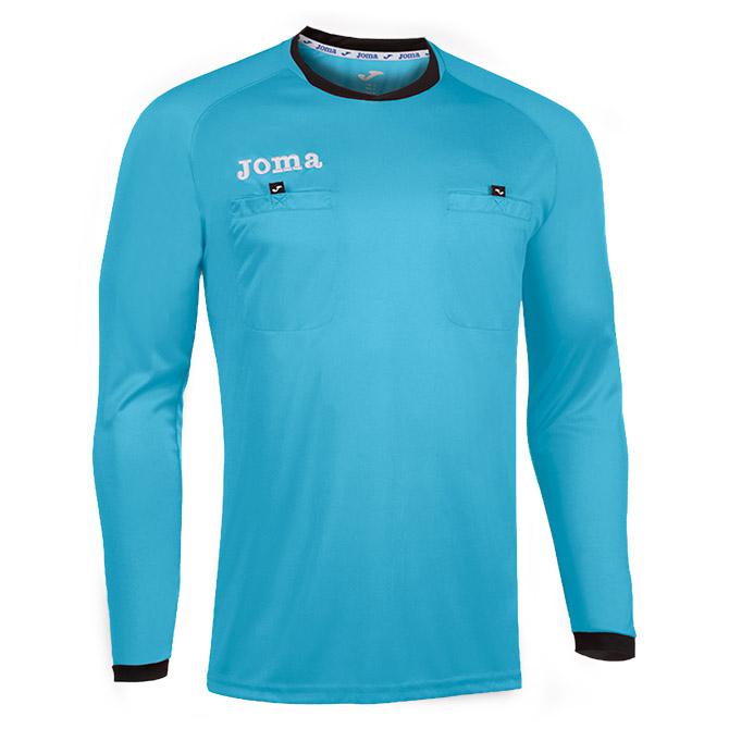 Судейская футболка ARBITRO 100434.010