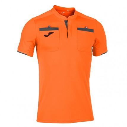 Судейская футболка оранжевая REFEREE 101299.050