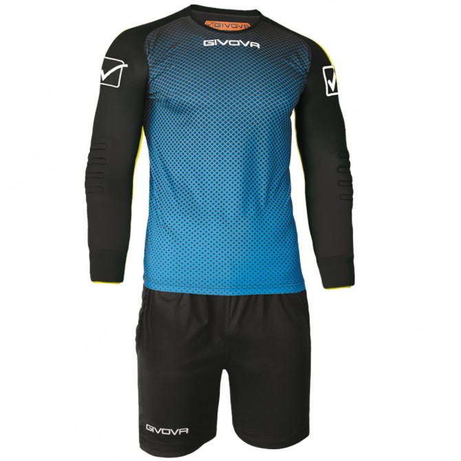 Вратарская форма KIT MANCHESTER PORTIERE KITP008.0510