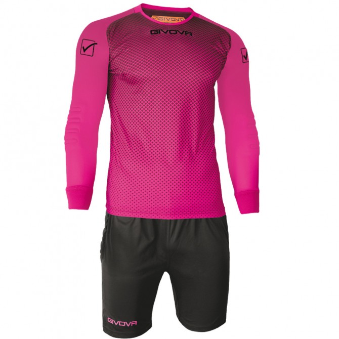 Вратарская форма KIT MANCHESTER PORTIERE KITP008.0610