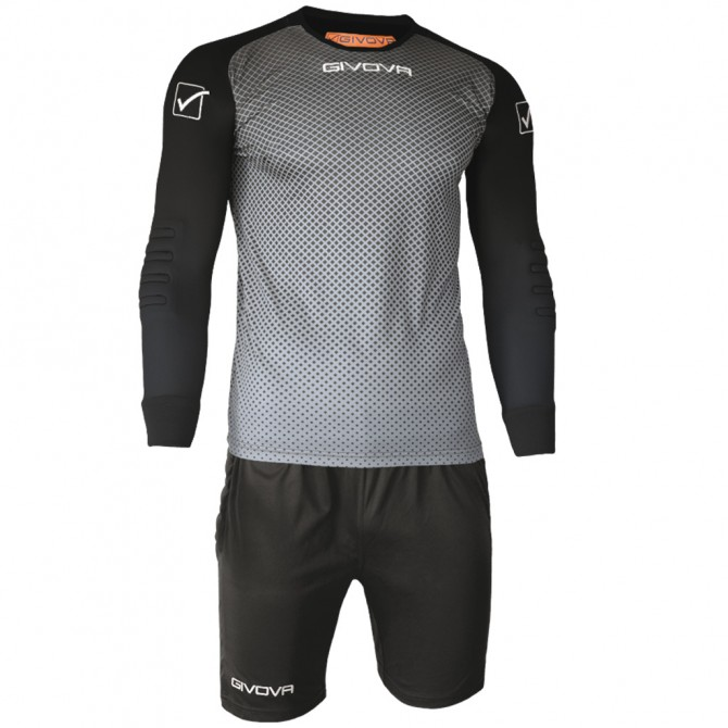 Вратарская форма KIT MANCHESTER PORTIERE KITP008.0910