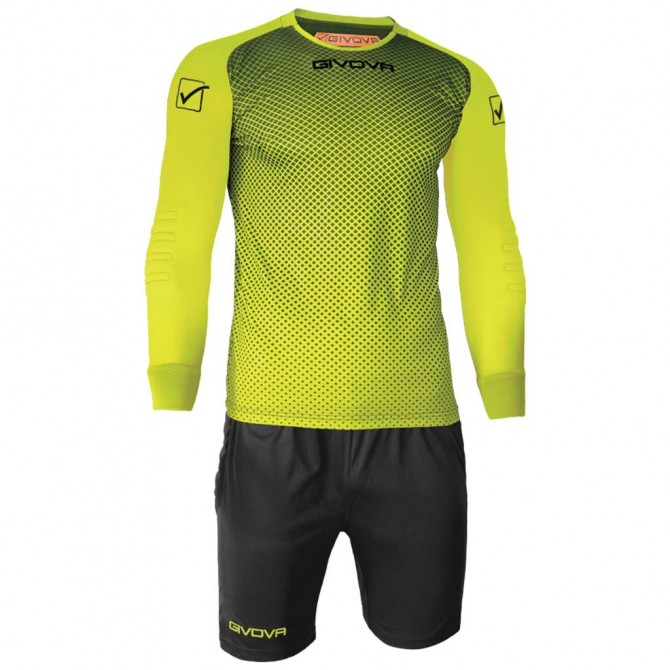 Вратарская форма KIT MANCHESTER PORTIERE KITP008.1910