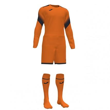 Вратарская форма оранжевая ZAMORA V 101477.880