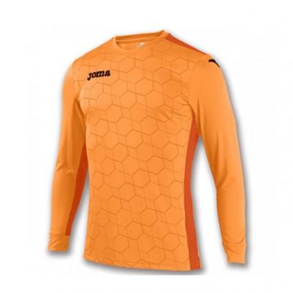 Вратарская футболка д/р DERBY II оранжевая 100522.822