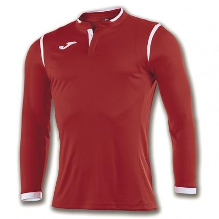 Футболка красная TOLETUM 100778.600