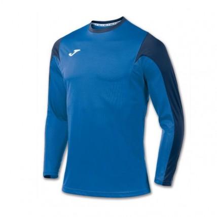Футболка синяя д/р ESTADIO 100147.700