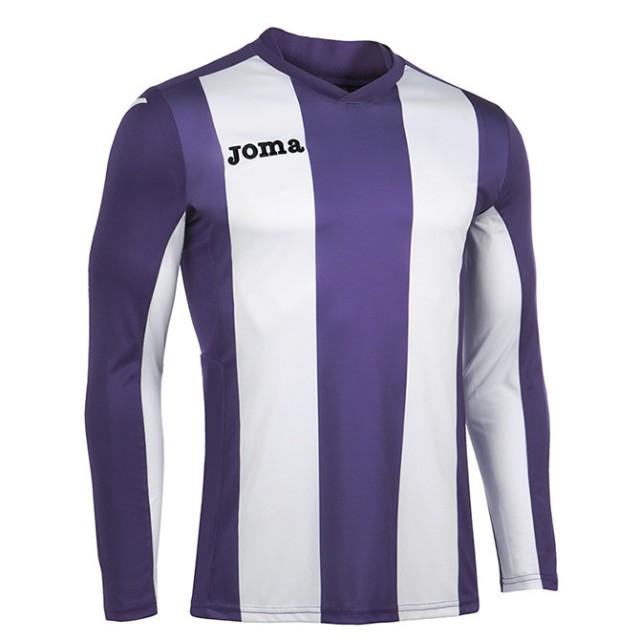 Футболка фиолетовая д/р Pisa 100404.550