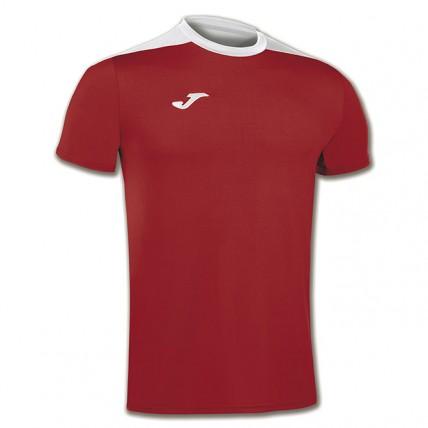 Футболка красная SPIKE 100474.602