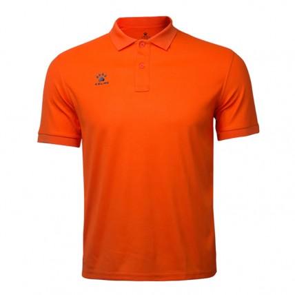 Футболка-поло STREET II оранжевая к/р 3891064.9807