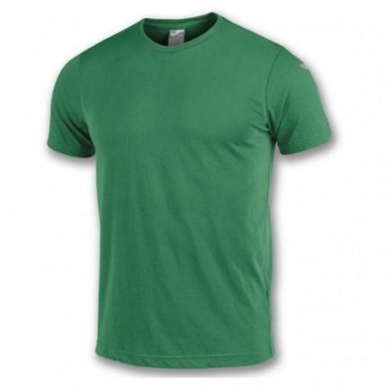 Футболка зеленая NIMES 101681.450