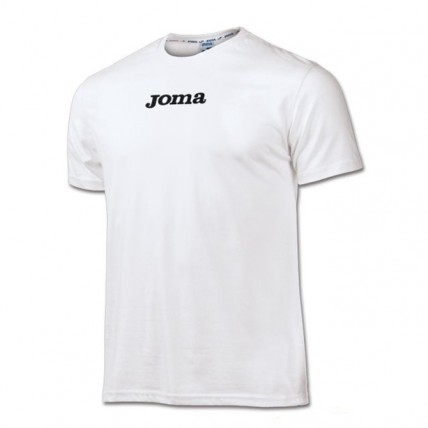Футболка белая х/б BASIC 941.10.001