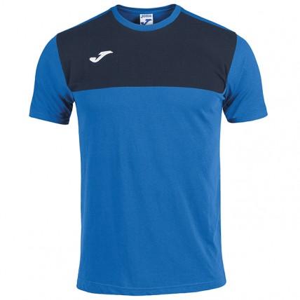 Футболка сине-т.синяя WINNER 101683.703