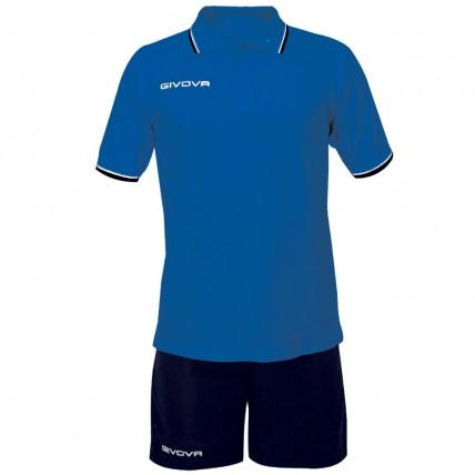 Футболка с шортами KIT STREET KIT032.0204