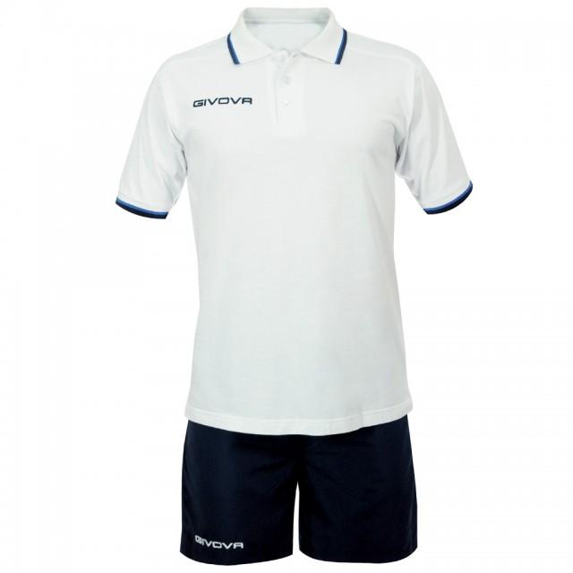 Футболка с шортами KIT STREET KIT032.0304