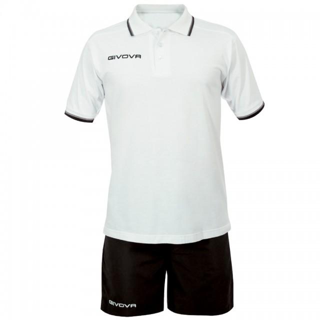 Футболка c шортами KIT STREET KIT032.0310