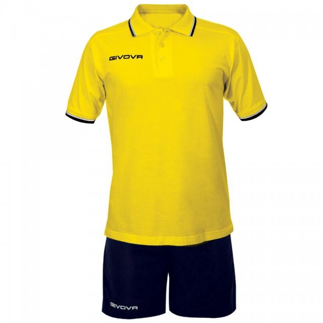 Футболка с шортами KIT STREET KIT032.0704