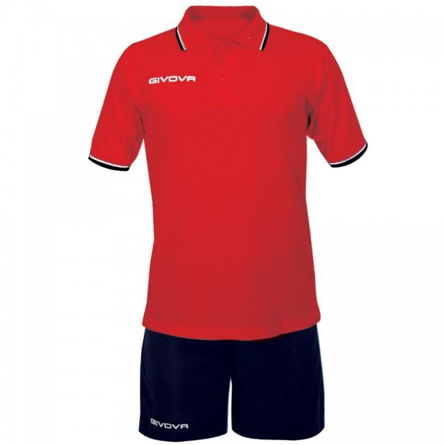 Футболка c шортами KIT STREET KIT032.1204