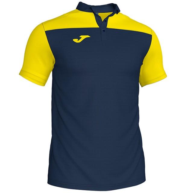 Поло т.сине-желтое HOBBY 101371.339