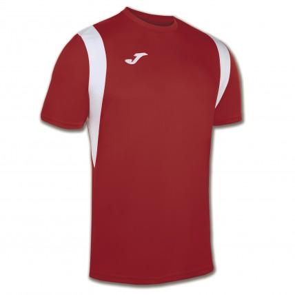 Футболка красная DINAMO 100446.600