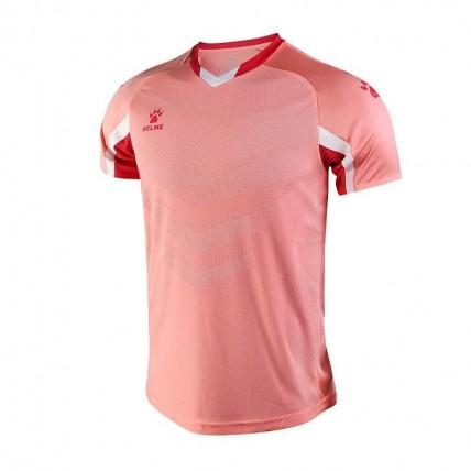 Футболка KELME розовая ELITE 8051ZB1004.9674