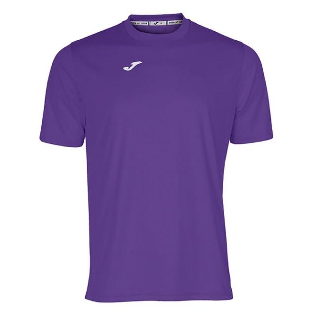 Футболка фиолетовая COMBI 100052.550