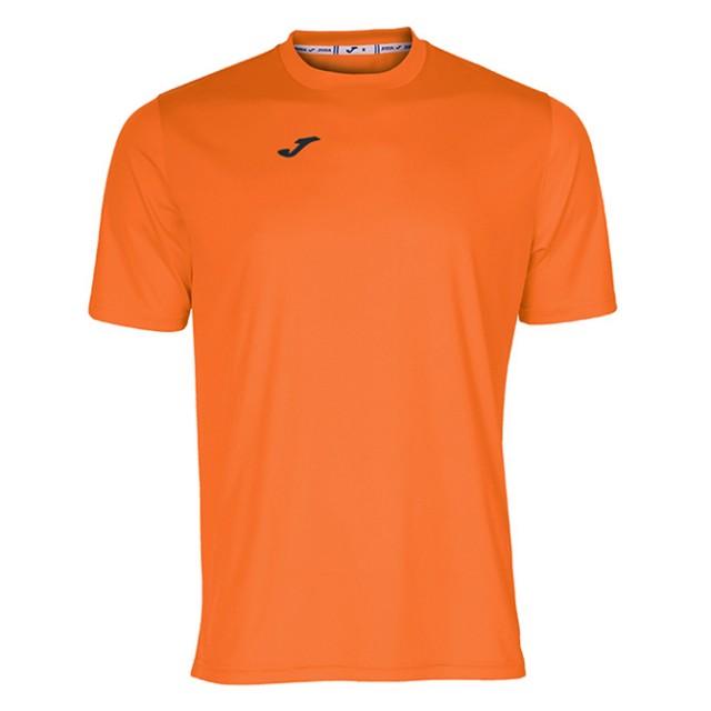 Футболка оранжевая COMBI 100052.800