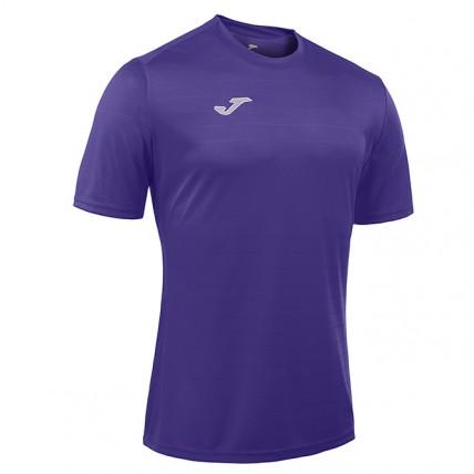 Футболка фиолетовая CAMPUS II 100417.550