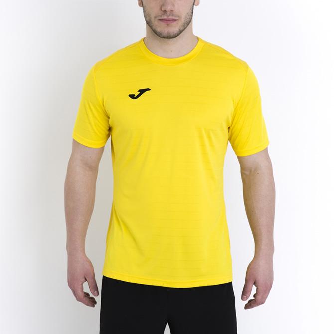 Футболка CAMPUS II 100417.900