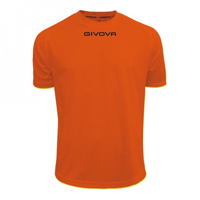 Футболка SHIRT GIVOVA ONE МАС01.0001
