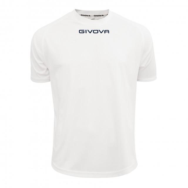 Футболка SHIRT GIVOVA ONE МАС01.0003