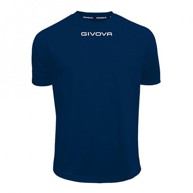 Футболка SHIRT GIVOVA ONE МАС01.0004