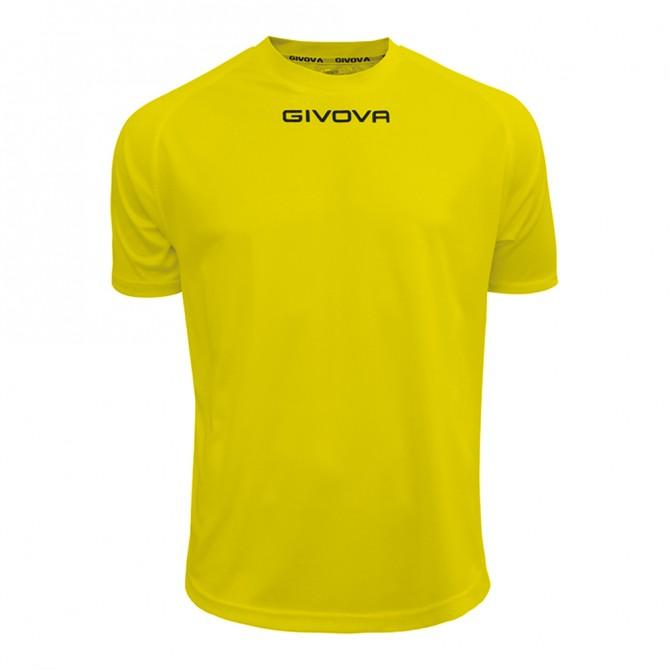 Футболка SHIRT GIVOVA ONE МАС01.0007
