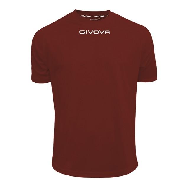 Футболка SHIRT GIVOVA ONE МАС01.0008
