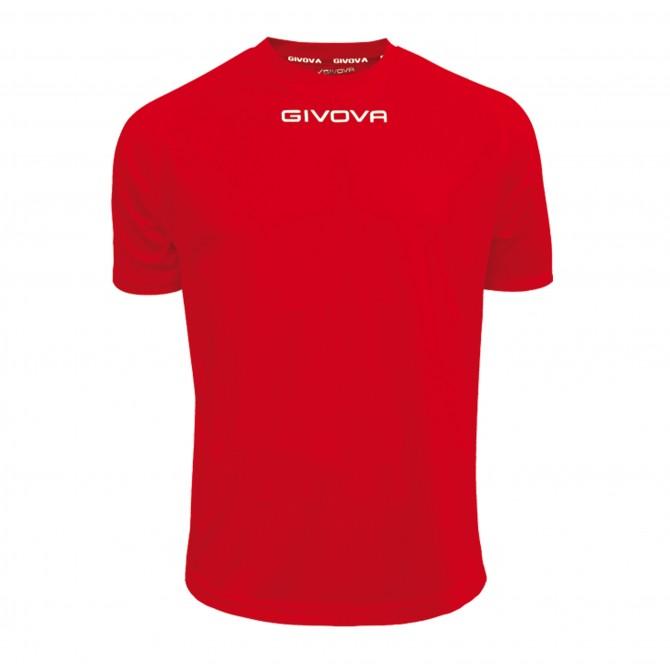 Футболка SHIRT GIVOVA ONE МАС01.0012