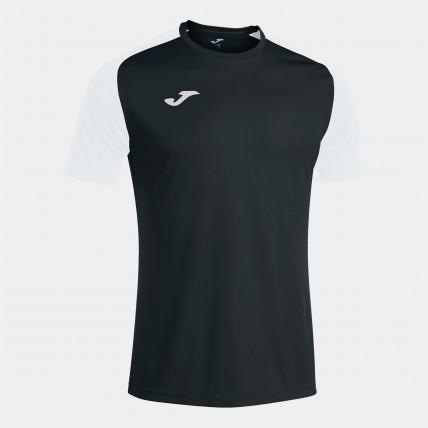 Футболка черно-белая ACADEMY IV 101968.102