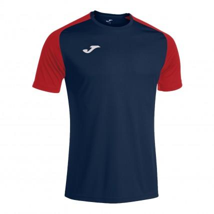 Футболка т.сине-красная ACADEMY IV 101968.336