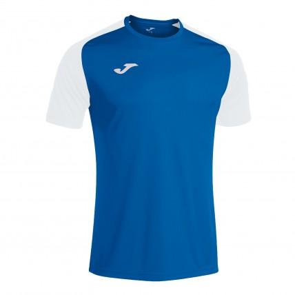 Футболка сине-белая ACADEMY IV 101968.702