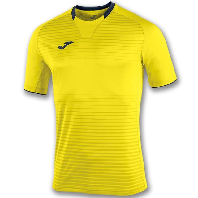 Футболка желтая GALAXY 100944.903