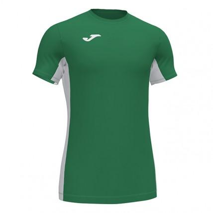 Футболка зелено-белая SUPERLIGA 101469.452