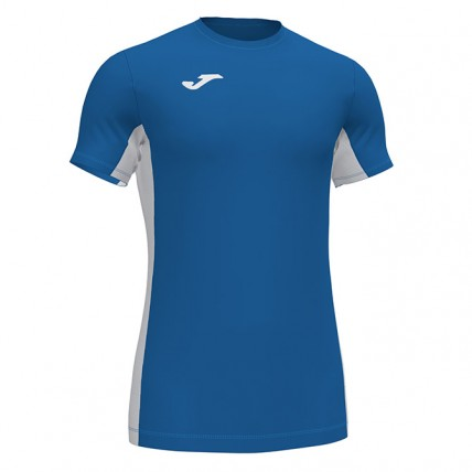 Футболка сине-белая SUPERLIGA 101469.702