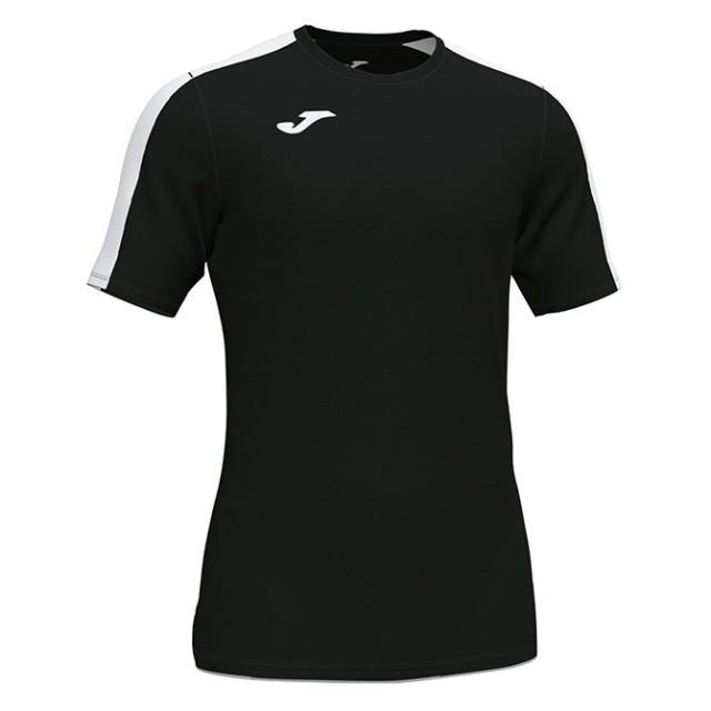 Футболка черно-белая ACADEMY III 101656.102