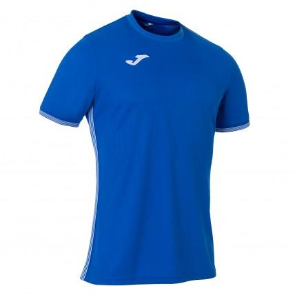 Футболка синяя CAMPUS III 101587.700