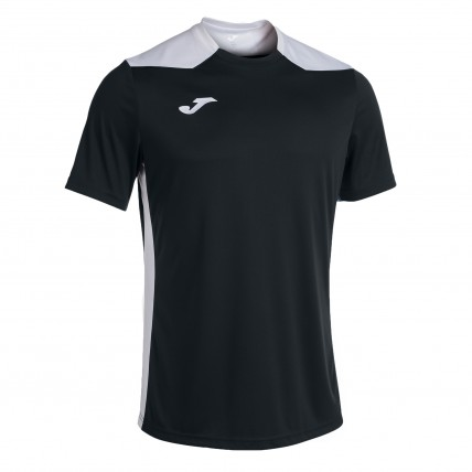 Футболка черно-белая CHAMPIONSHIP VI 101822.102