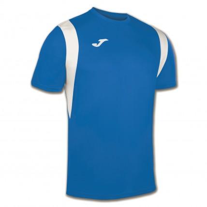 Футболка сине-белая DINAMO 100446.700
