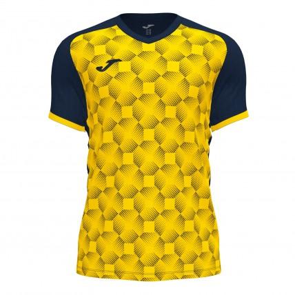 Футболка т.сине-желтая SUPERNOVA III 102263.339