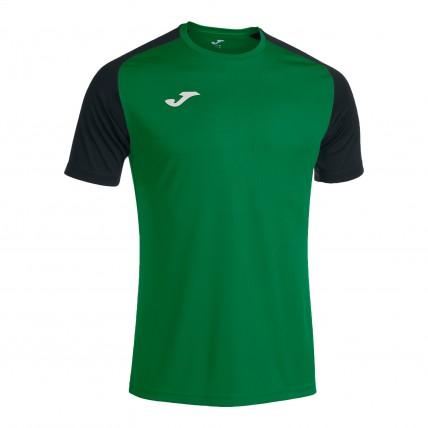 Футболка зелено-черная ACADEMY IV 101968.451