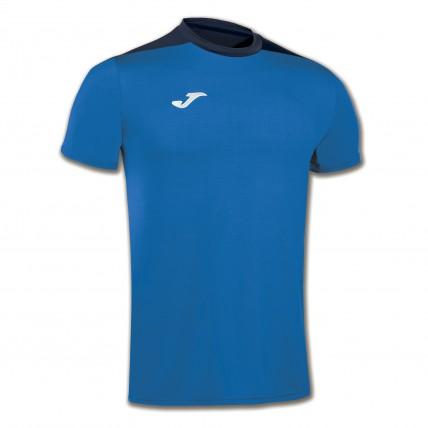 Футболка синяя SPIKE 100474.703