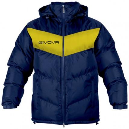 Куртка зимняя GIUBBOTTO PODIO G009.0407