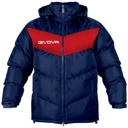 Куртка зимняя GIUBBOTTO PODIO G009.0412