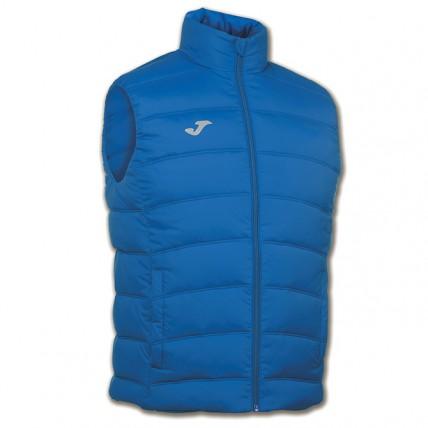 Безрукавка зимняя синяя URBAN 100413.700